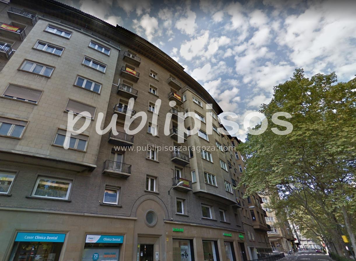 Venta piso centro Zaragoza Constitución-1