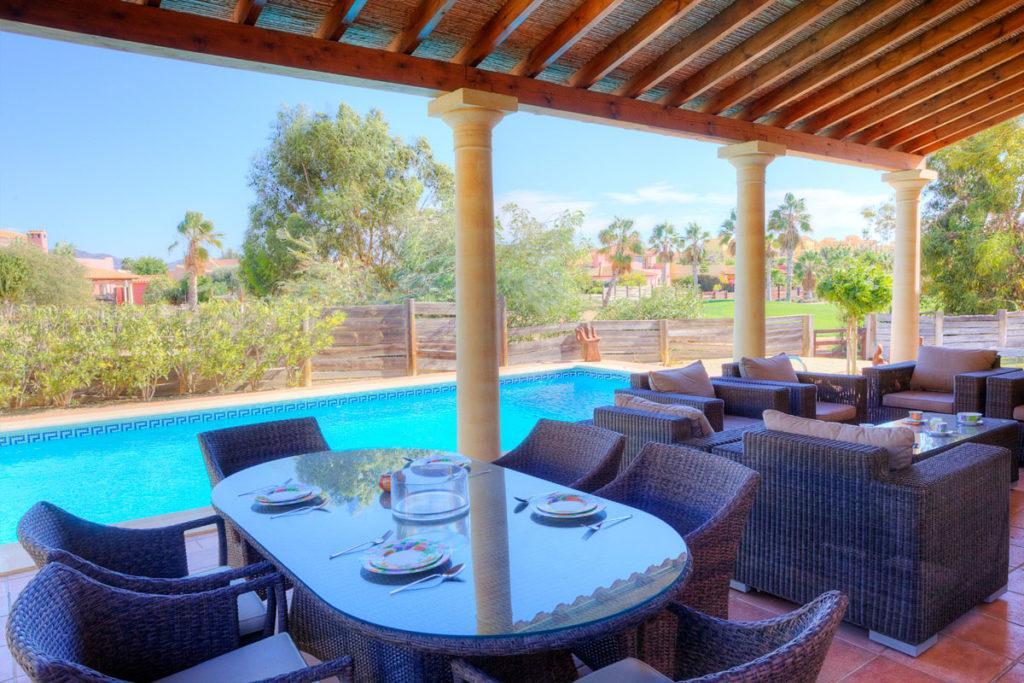 Casa / chalet Desert Springs Resort, Cuevas del Almanzora
