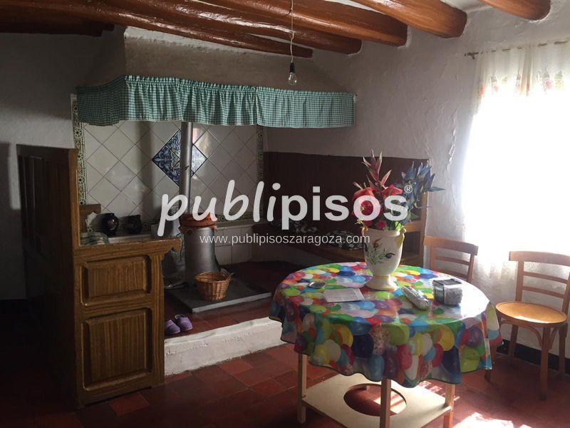 Casa Ocasión en Torralbilla Zaragoza-13