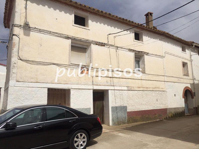 Casa Ocasión en Torralbilla Zaragoza-2
