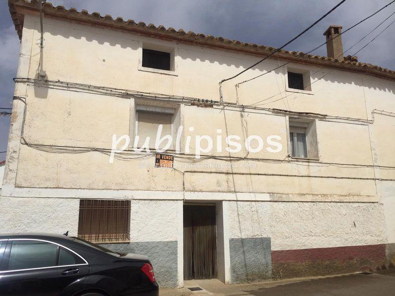 Casa Ocasión en Torralbilla Zaragoza-4