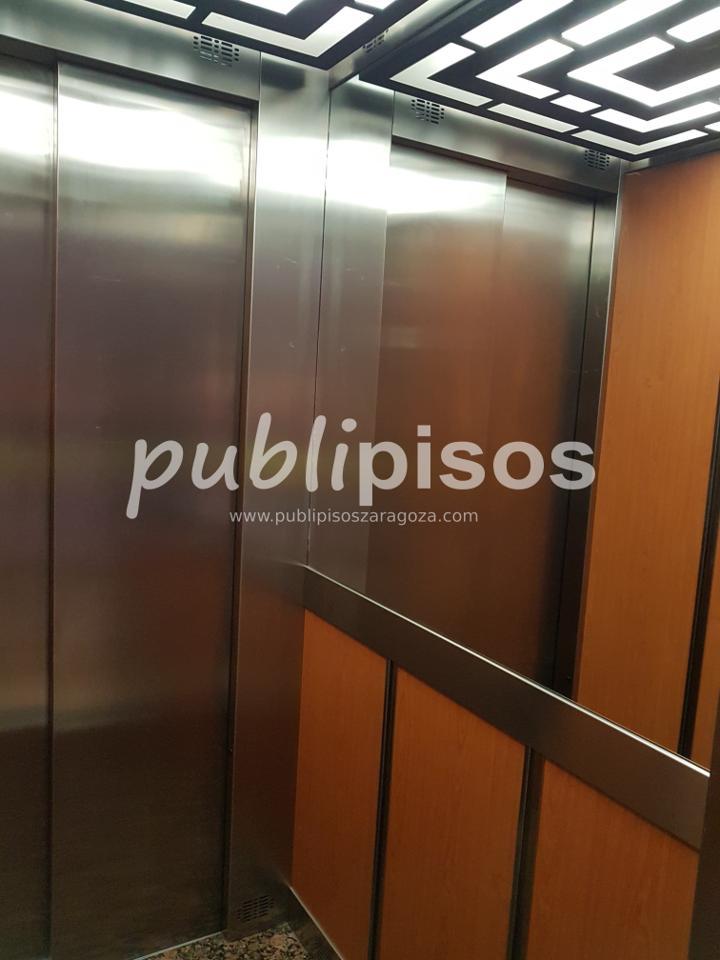 Piso de alquiler LA PUEBLA DE ALFINDEN ZARAGOZA-6