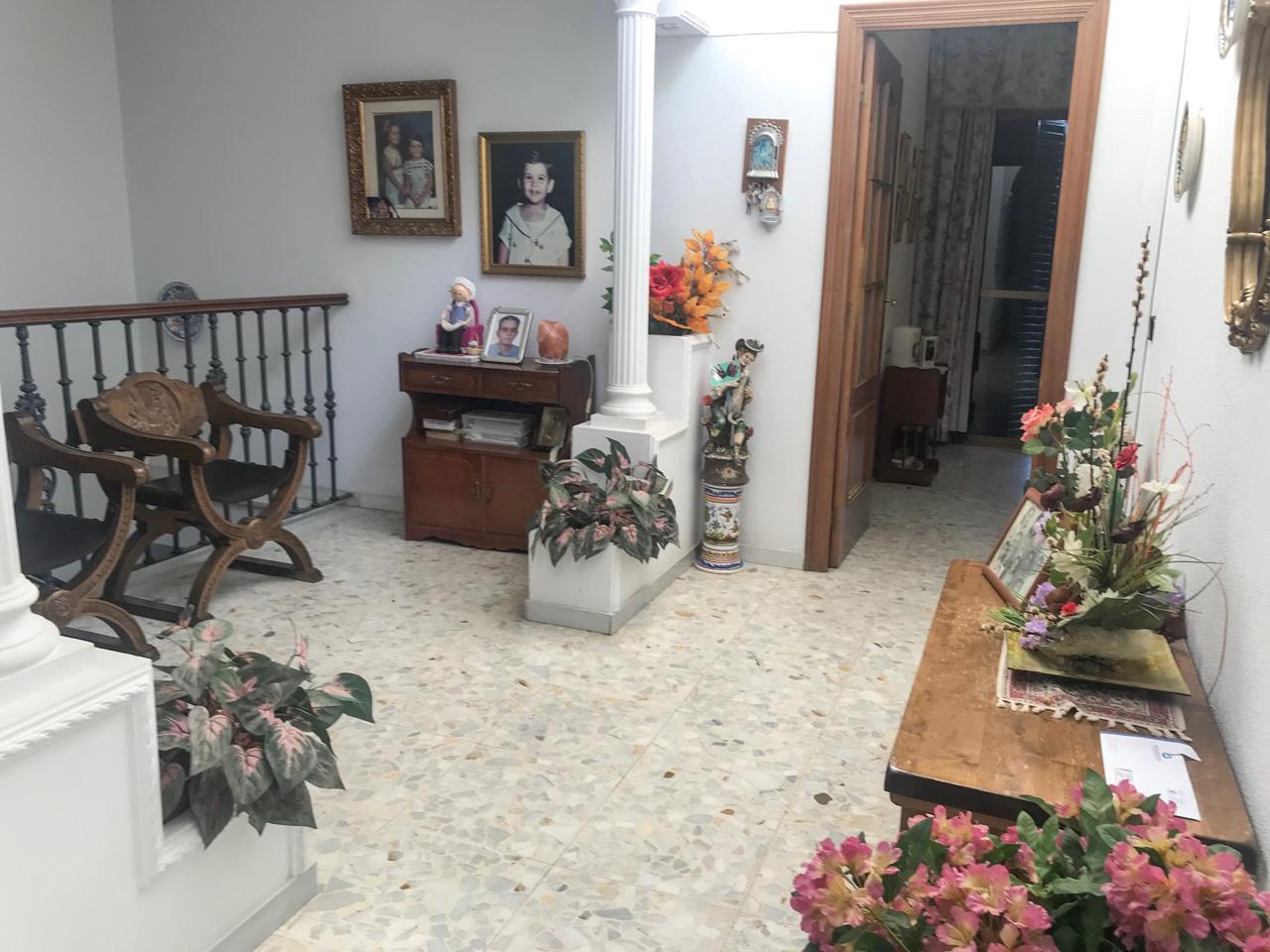 Casa / Chalet en venta en Mairena del Aljarafe de 241 m2