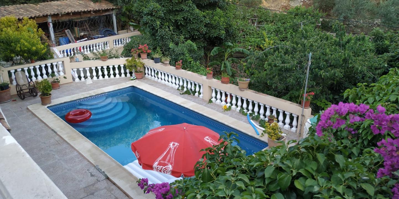 Martin Huhn Mallorca Real Estate Casa Rustica En
