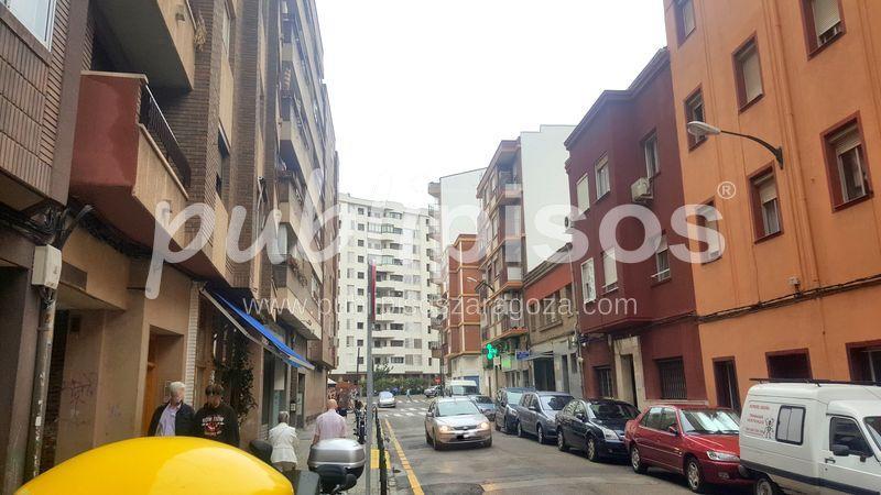 Piso para Inversores 8% rentabilidad Zaragoza-1