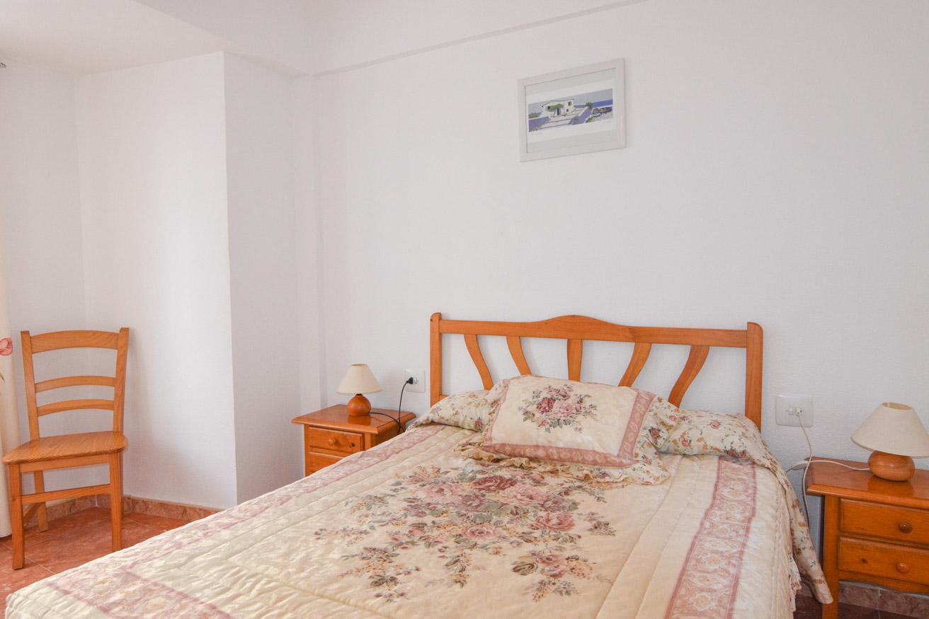 Piso en alquiler en Santa Pola, Centro Playa Levante – #2104