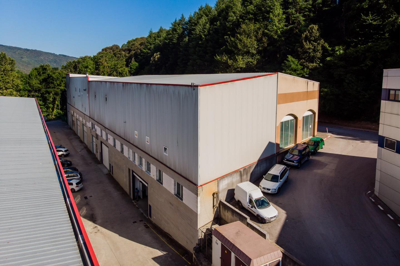 nave-industrial en arbucies · passeig-de-palacaguina-17401 790000€