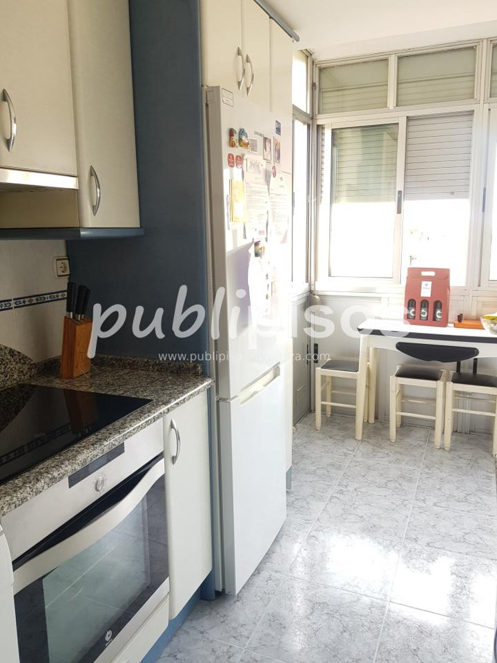 Piso venta La Paz Zaragoza-7