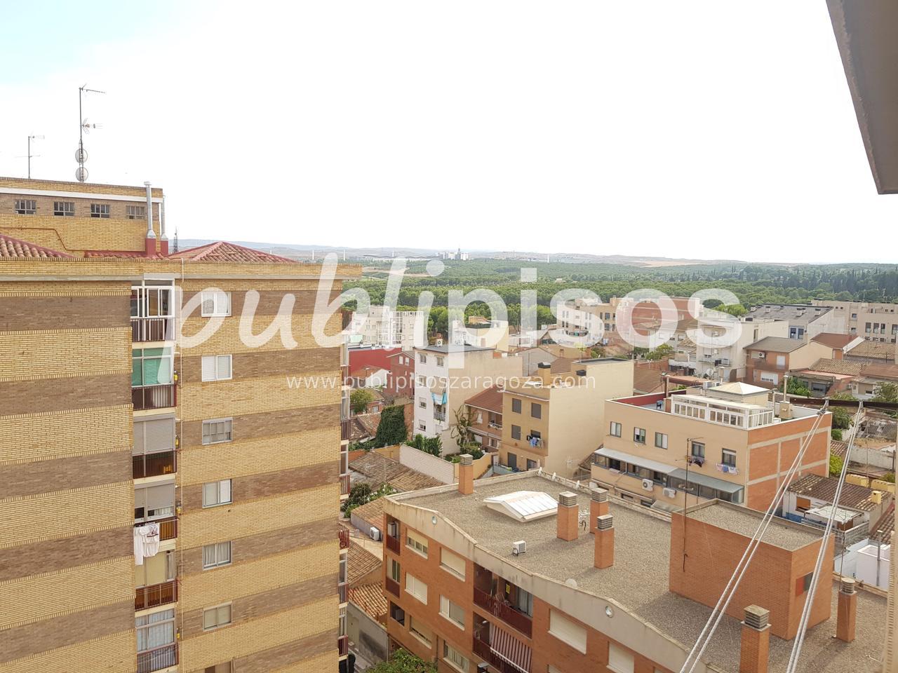 Piso venta La Paz Zaragoza-14
