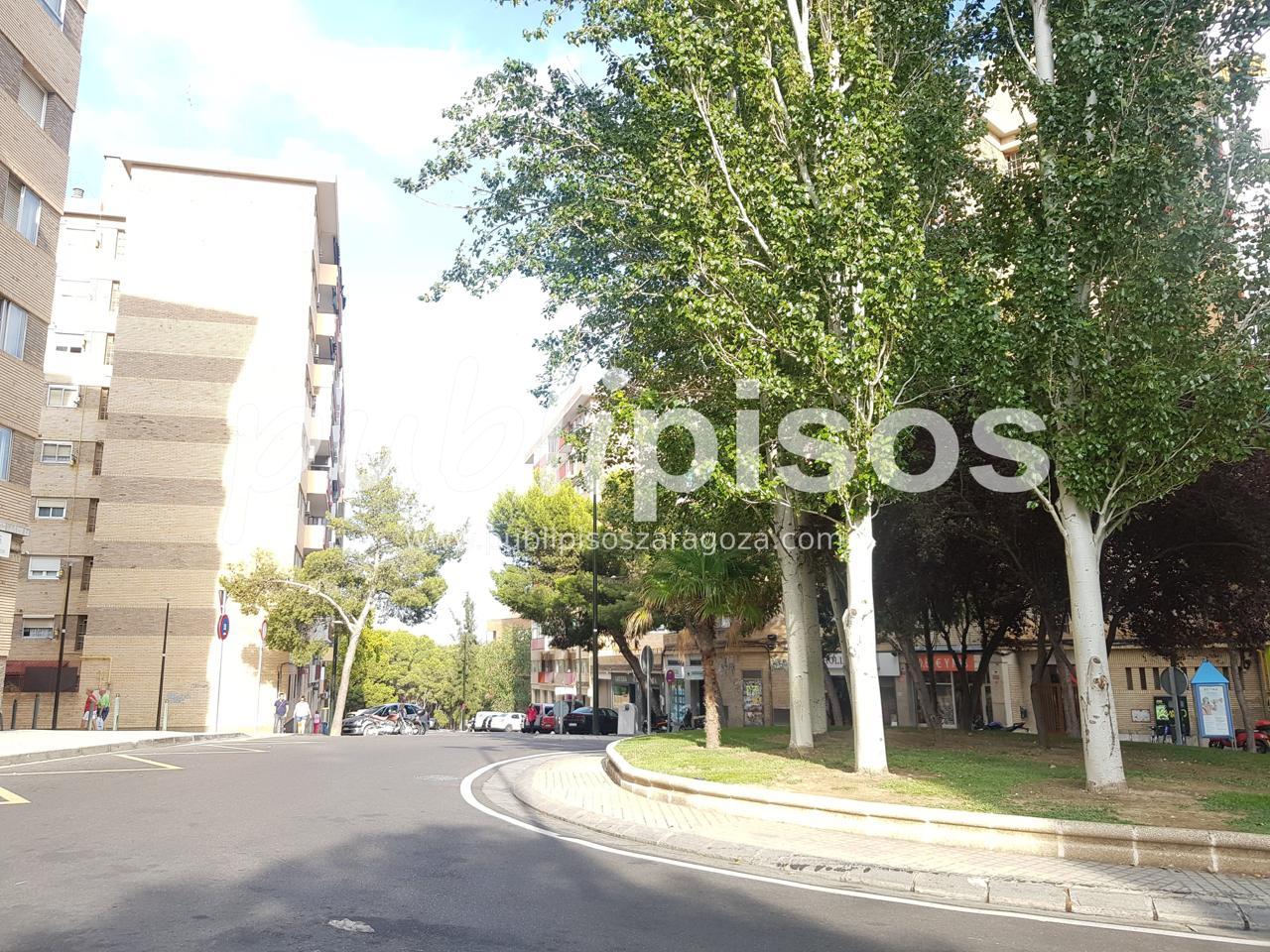 Piso venta La Paz Zaragoza-15
