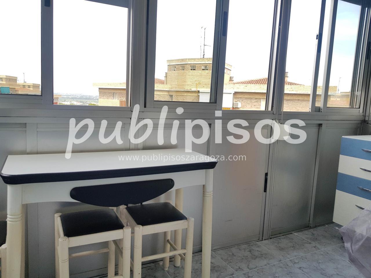 Piso venta La Paz Zaragoza-5