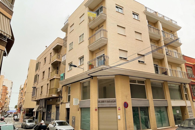 Piso en venta en Santa Pola, Centro Playa Levante – #2110