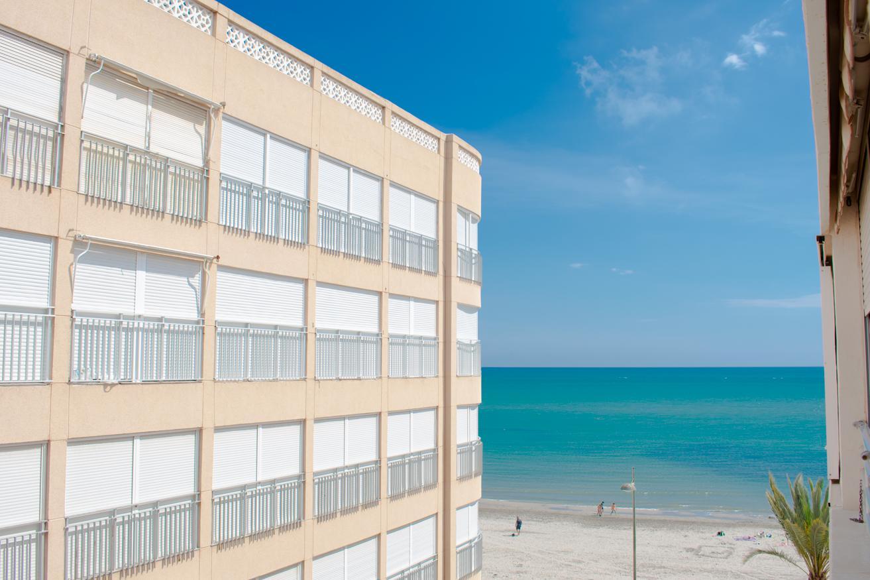 Piso en venta en Santa Pola, Centro Playa Levante – #2111
