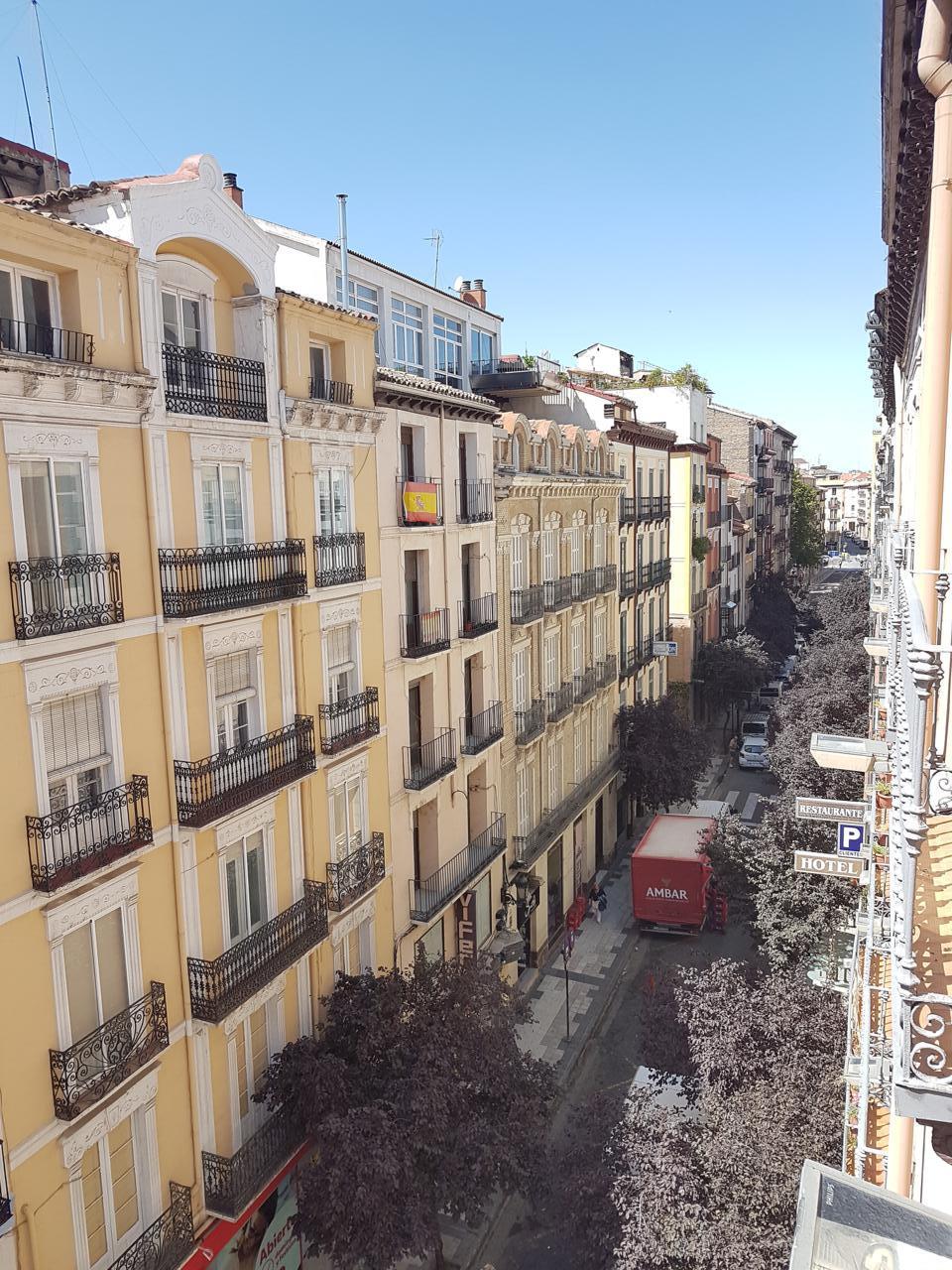 Piso alquiler centro calle Alfonso Zaragoza-26