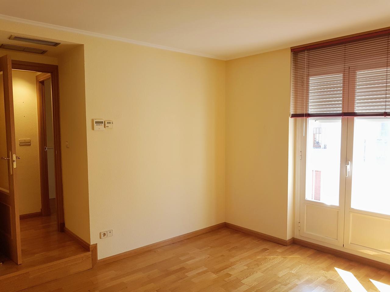 Piso alquiler centro calle Alfonso Zaragoza-8