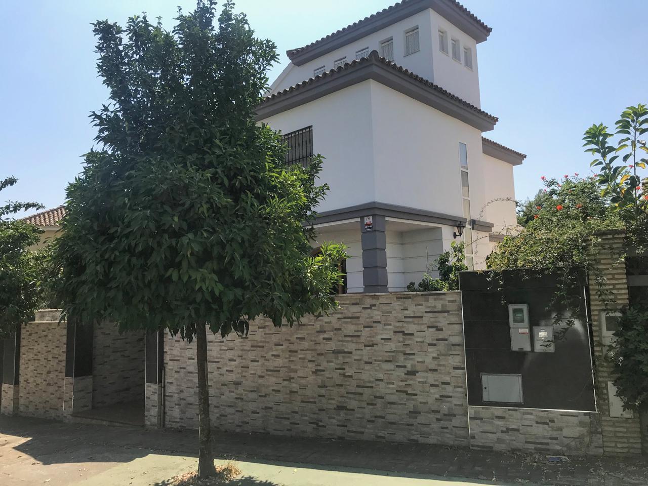 Casa / Chalet en venta en Mairena del Aljarafe de 389 m2
