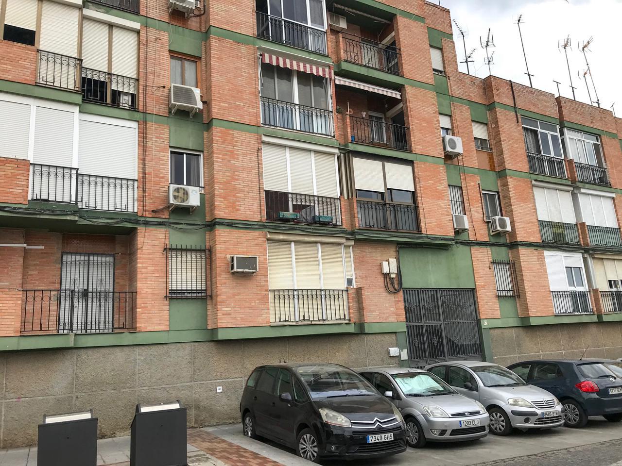 Piso en venta en Mairena del Aljarafe de 87 m2