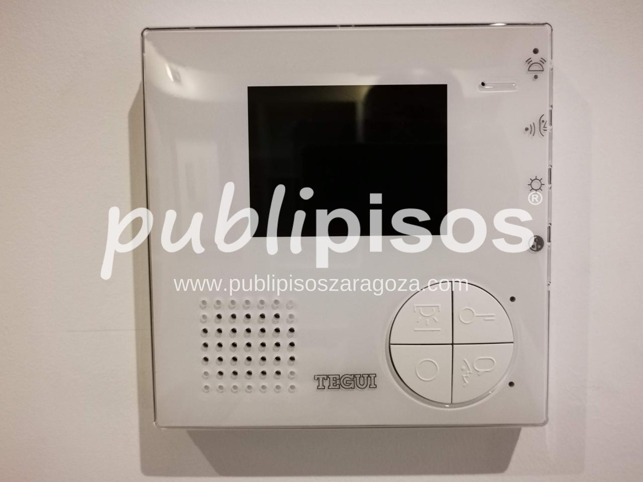 Piso obra nueva centro Zaragoza-26