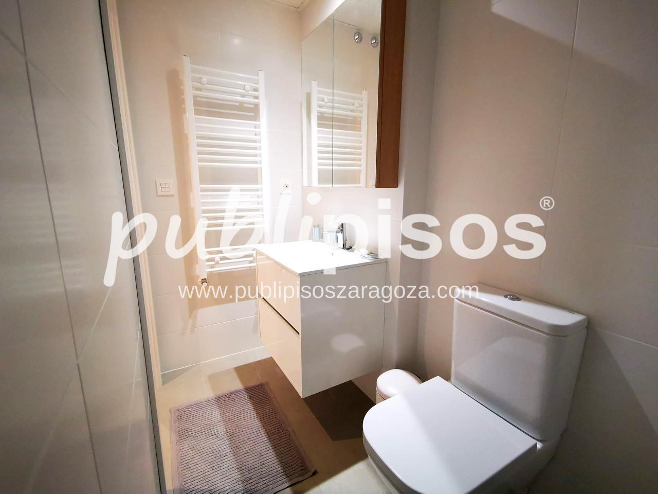 Piso obra nueva centro Zaragoza-11