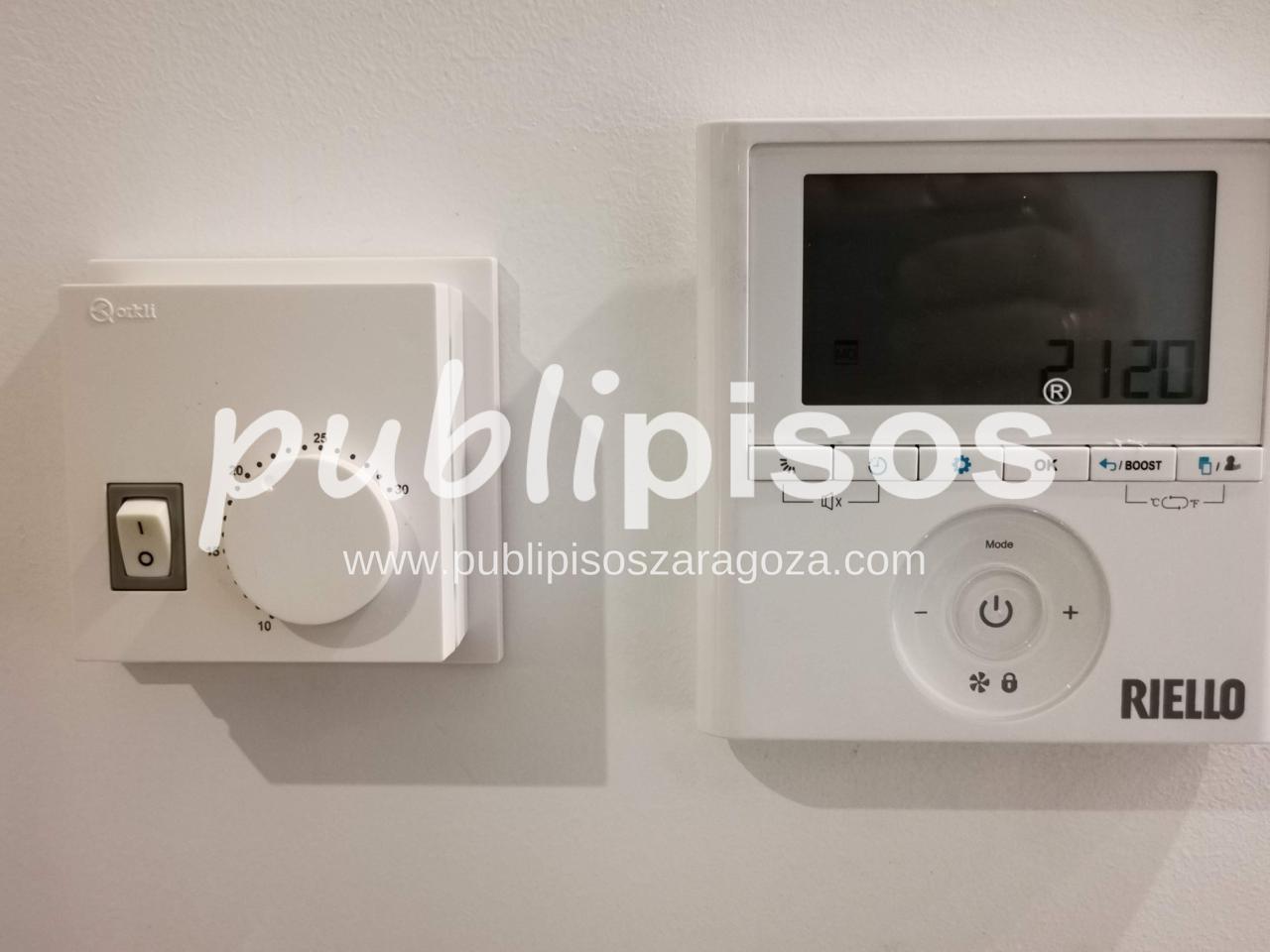 Piso obra nueva centro Zaragoza-25