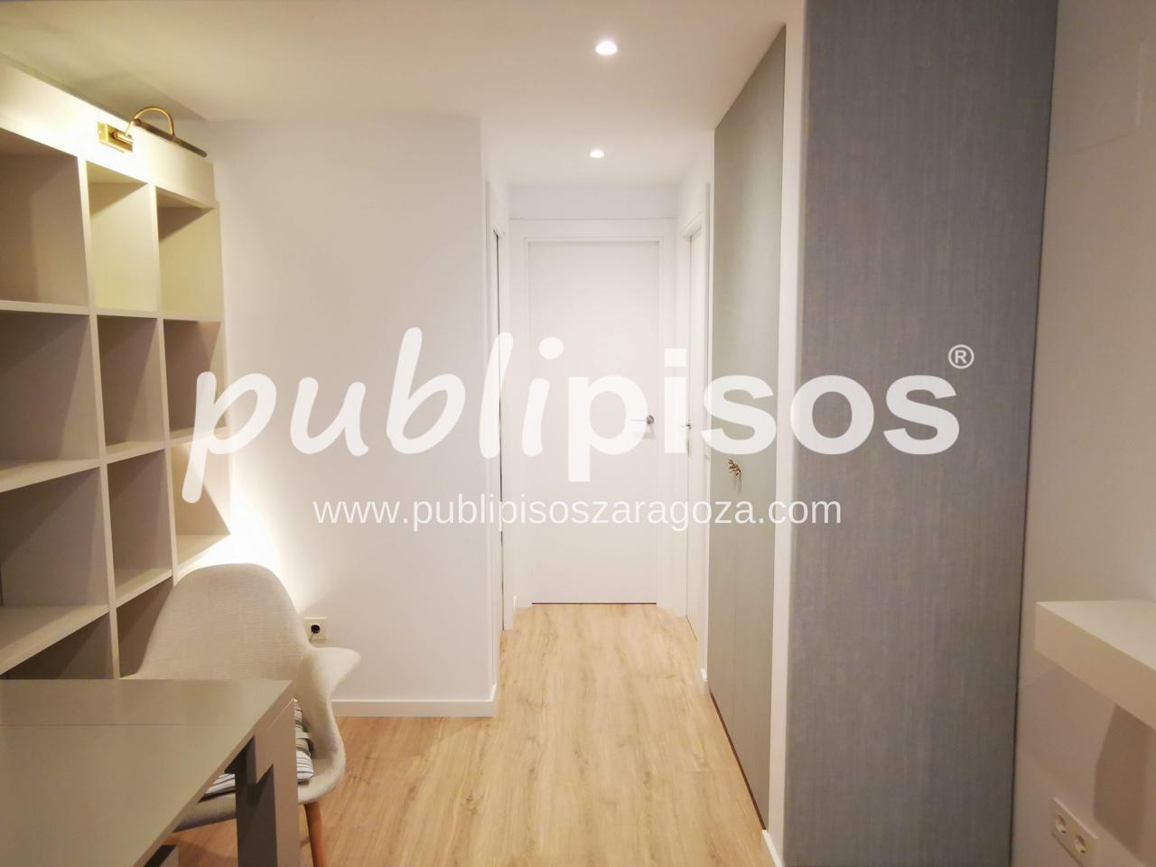 Piso obra nueva centro Zaragoza-29