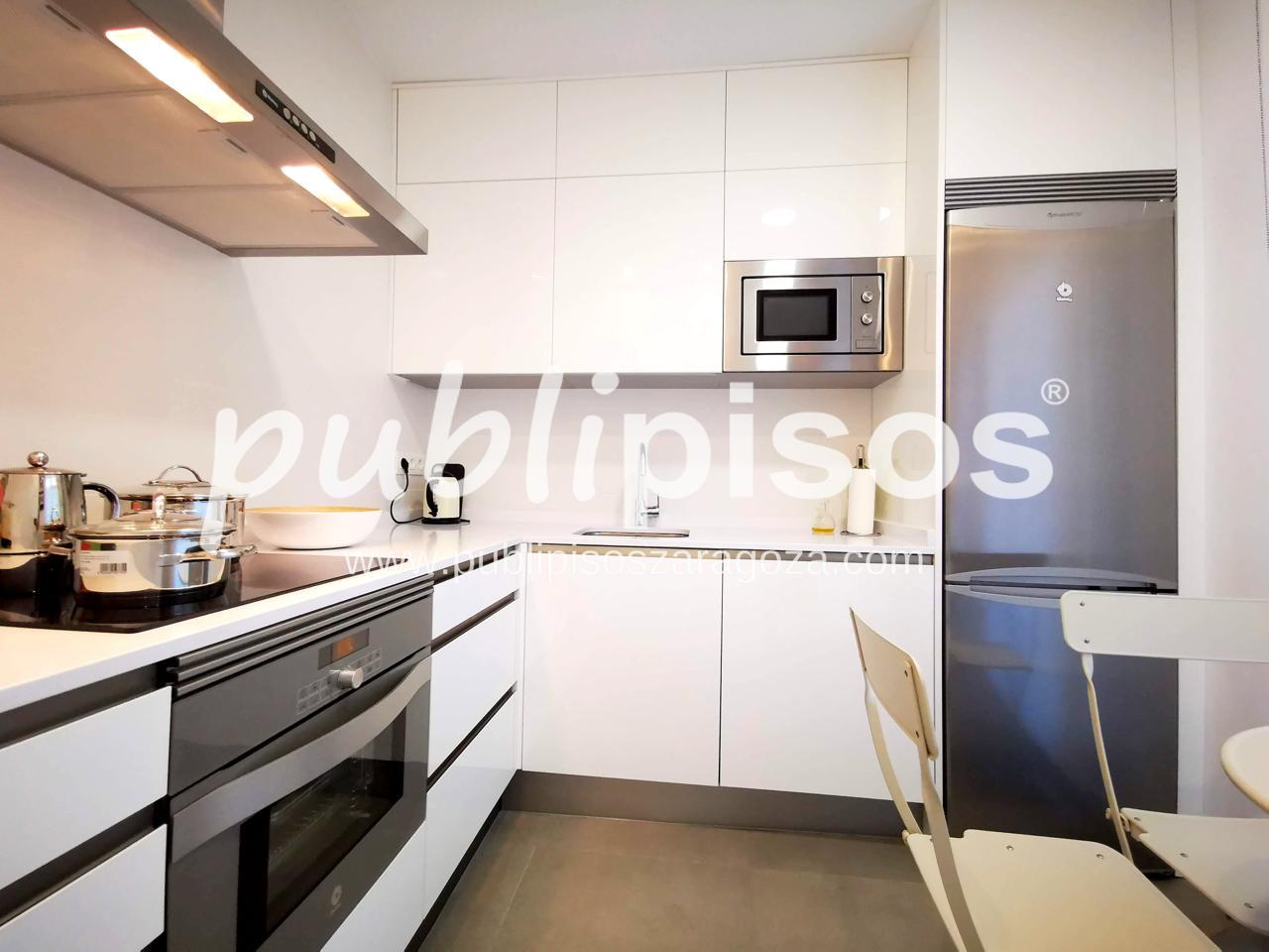 Piso obra nueva centro Zaragoza-10