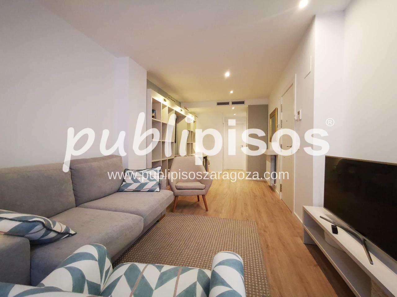 Piso obra nueva centro Zaragoza-23