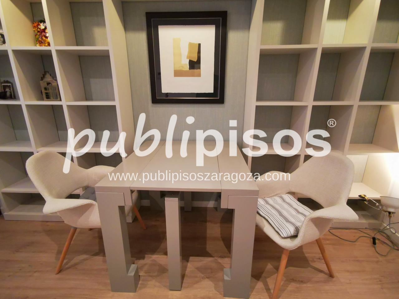 Piso obra nueva centro Zaragoza-30