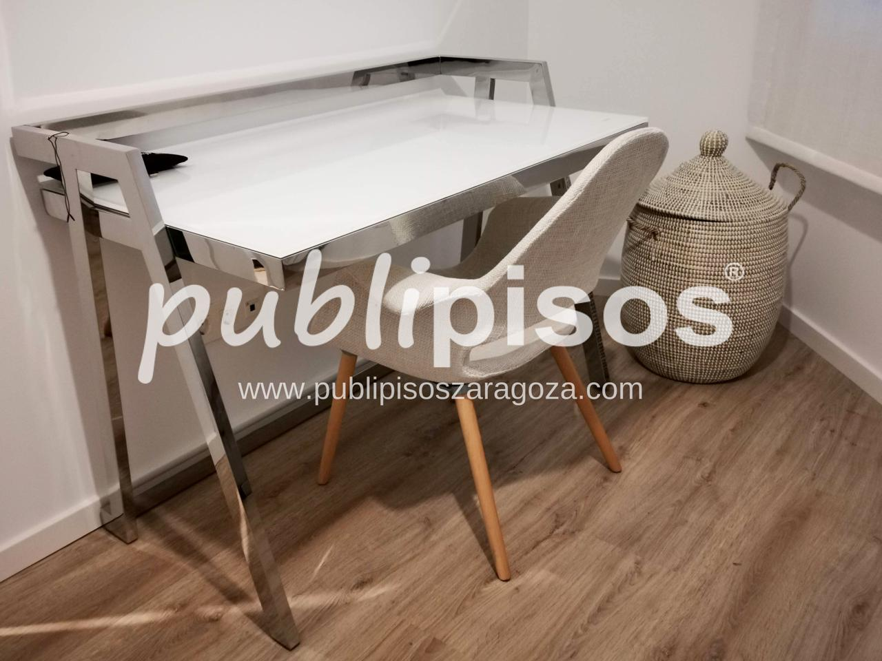 Piso obra nueva centro Zaragoza-7