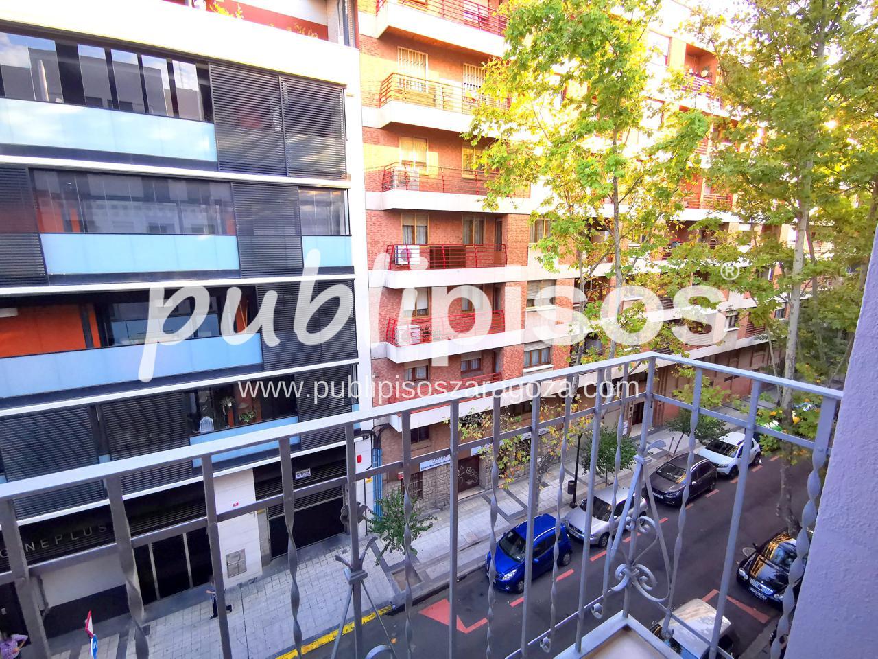 Piso obra nueva centro Zaragoza-16