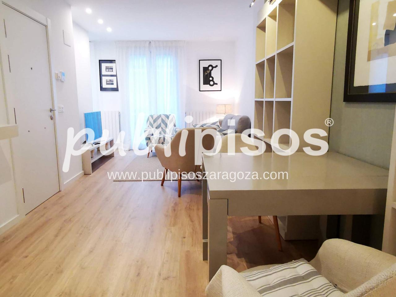 Piso obra nueva centro Zaragoza-4