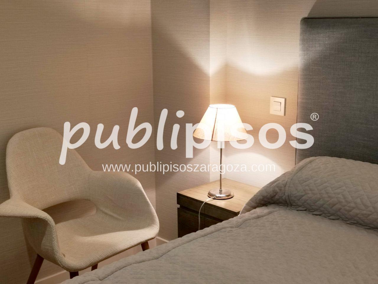 Piso obra nueva centro Zaragoza-13