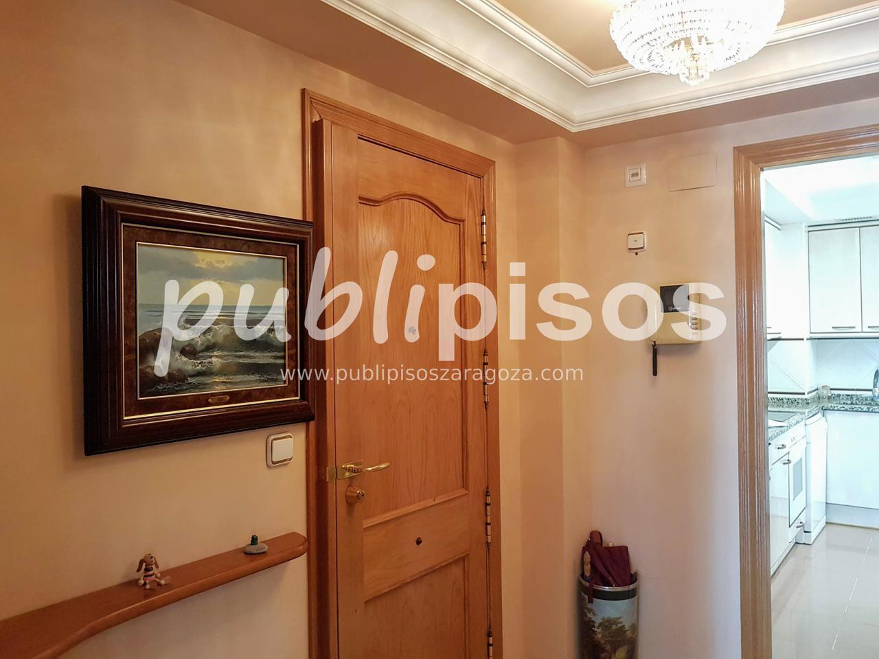 Alquiler piso ático Actur Zaragoza-24