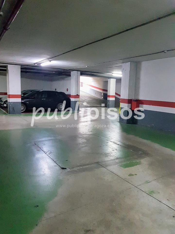 Alquiler piso ático Actur Zaragoza-33