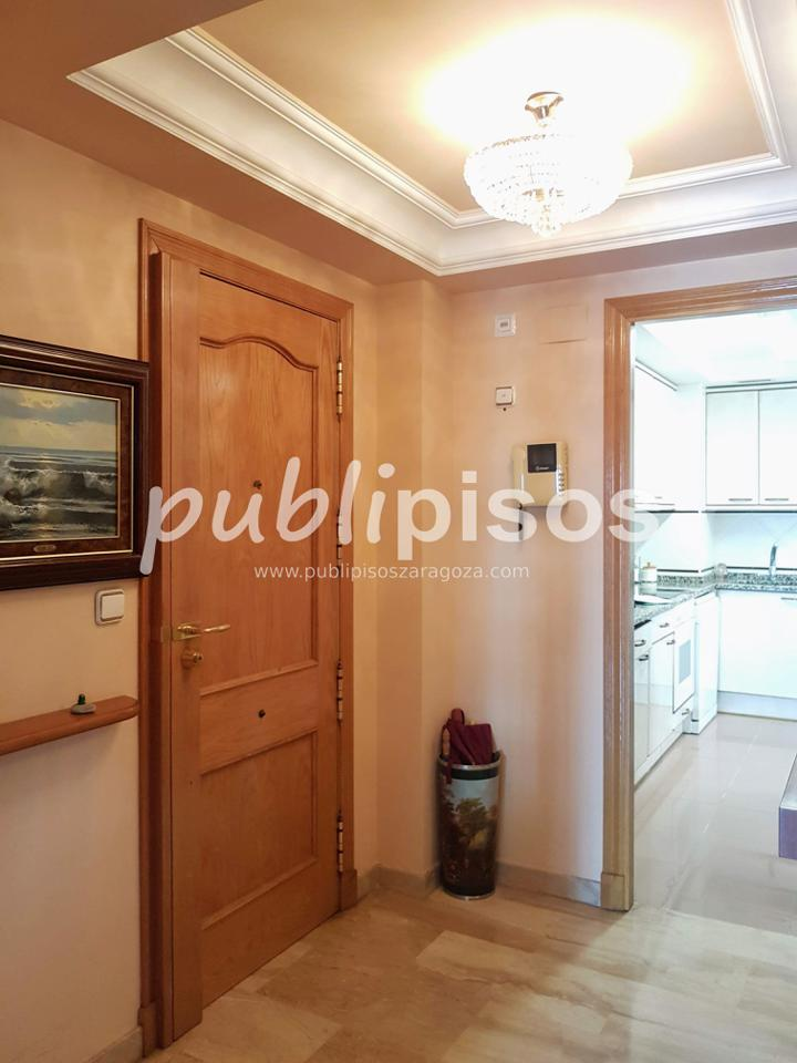 Alquiler piso ático Actur Zaragoza-23
