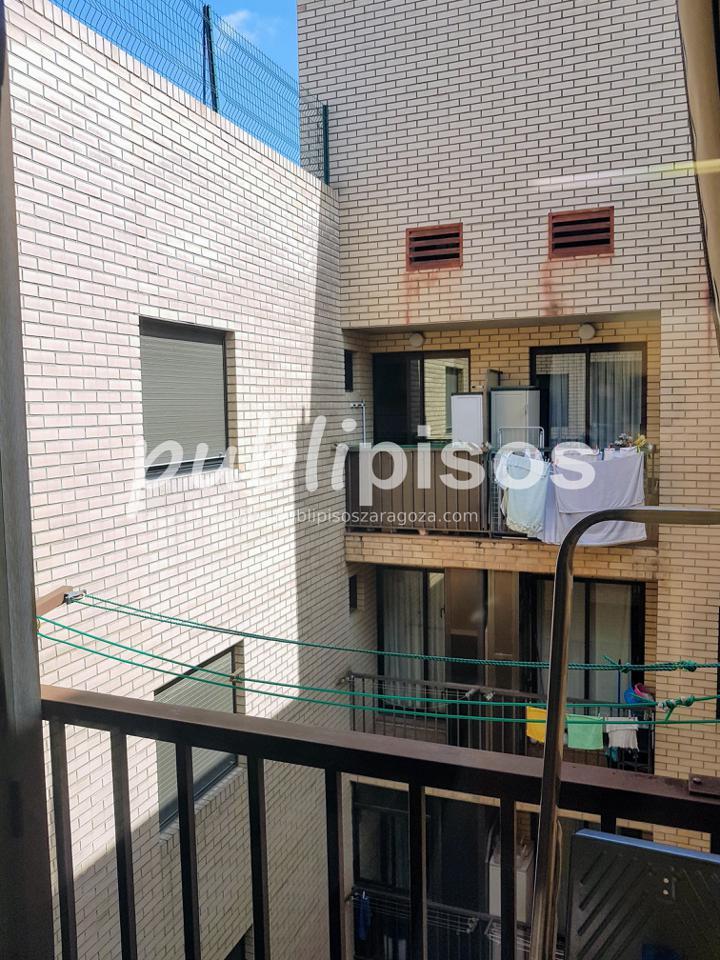 Alquiler piso ático Actur Zaragoza-21