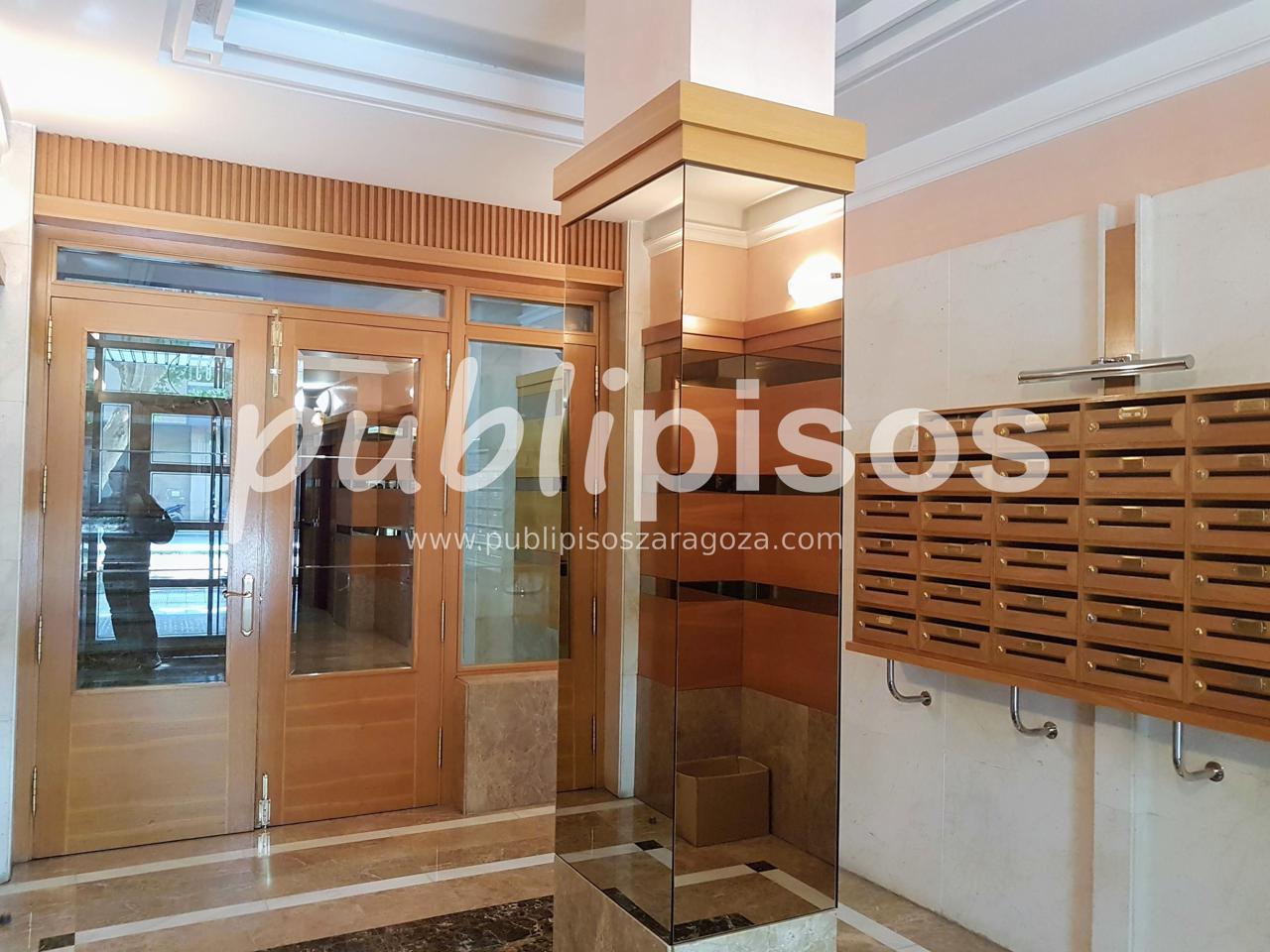 Alquiler piso ático Actur Zaragoza-6