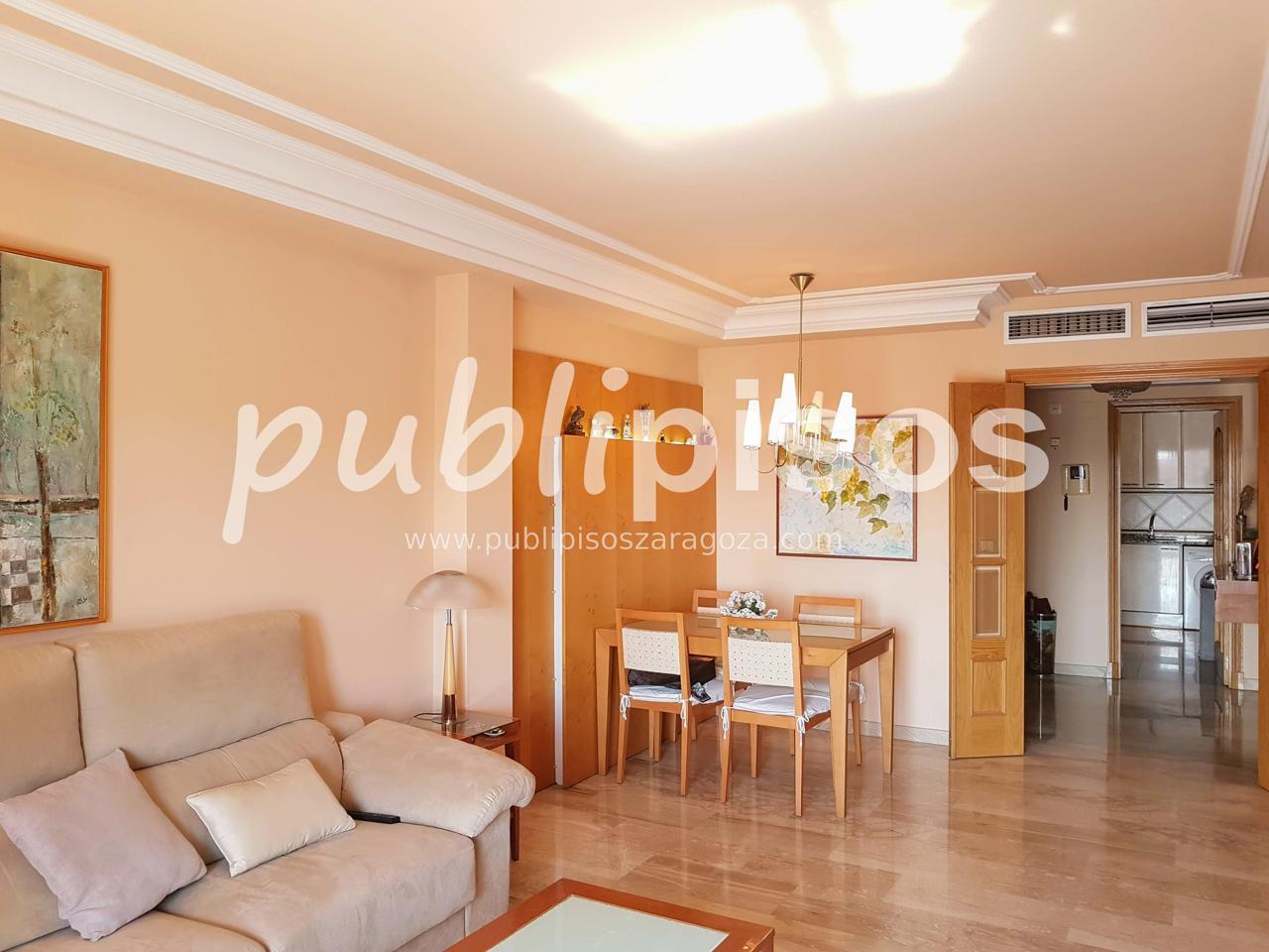 Alquiler piso ático Actur Zaragoza-26