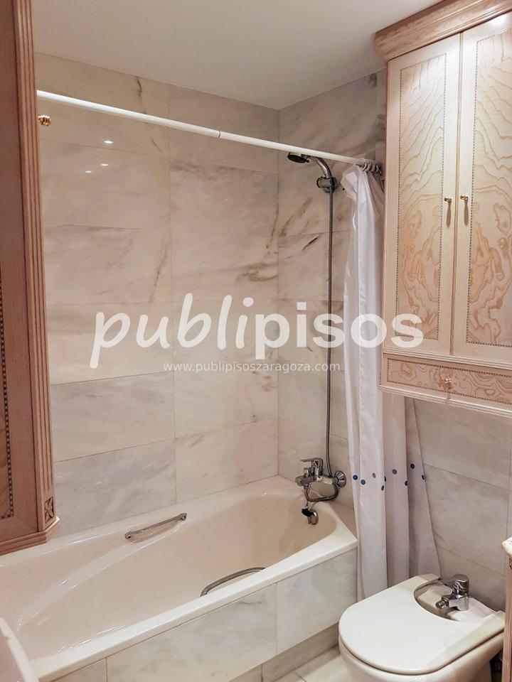 Alquiler piso ático Actur Zaragoza-13