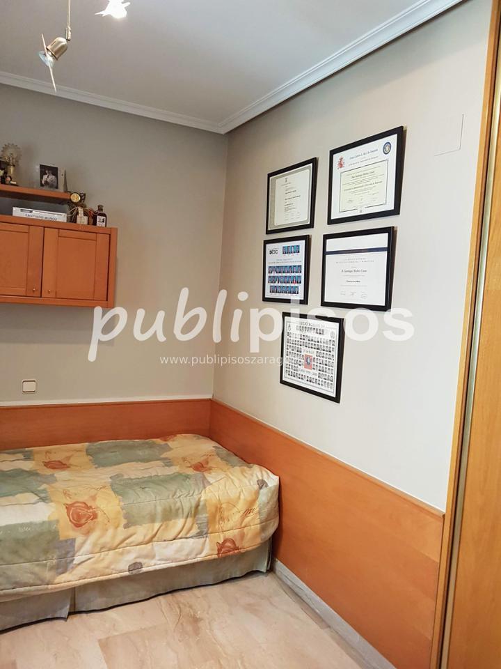 Alquiler piso ático Actur Zaragoza-18