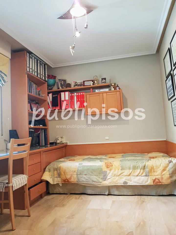 Alquiler piso ático Actur Zaragoza-16