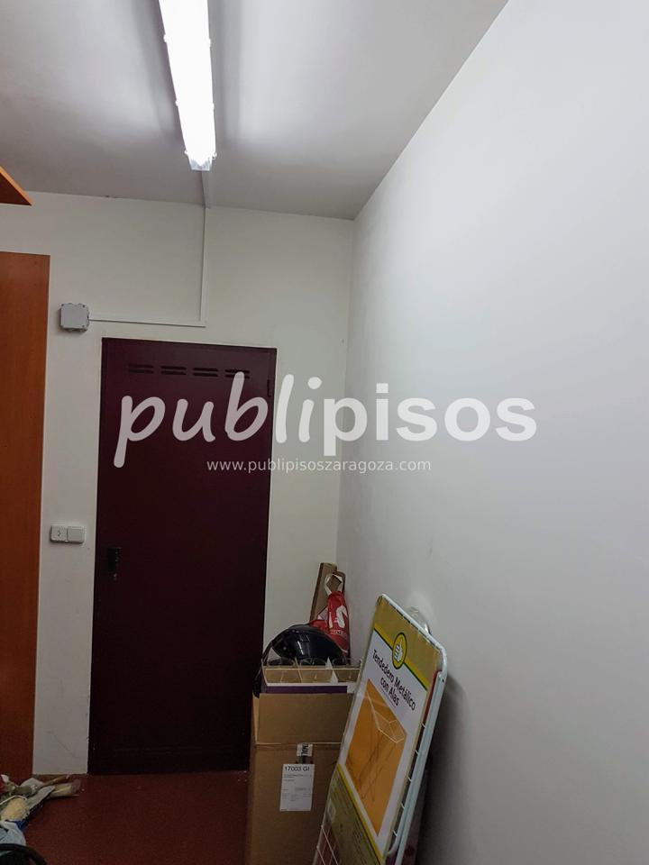 Alquiler piso ático Actur Zaragoza-9