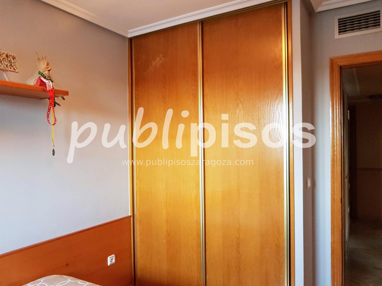 Alquiler piso ático Actur Zaragoza-10