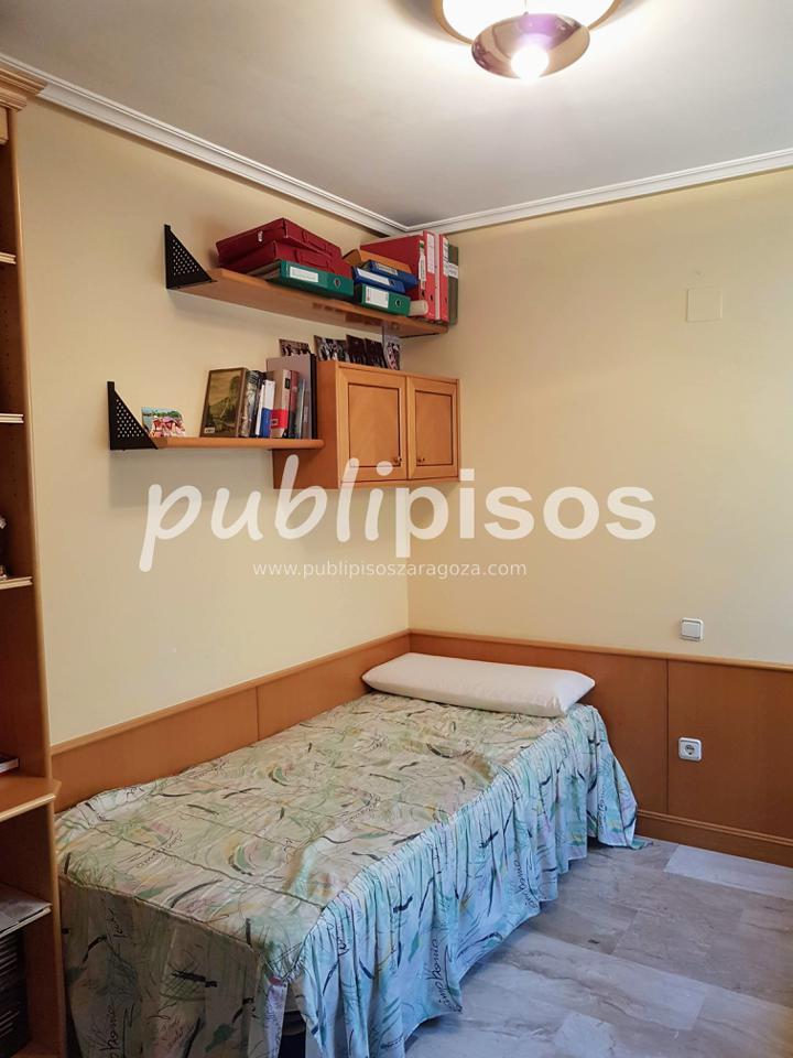Alquiler piso ático Actur Zaragoza-20