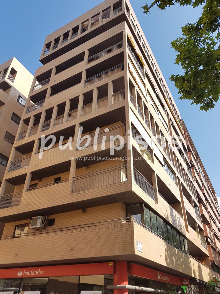 Alquiler piso ático Actur Zaragoza-4