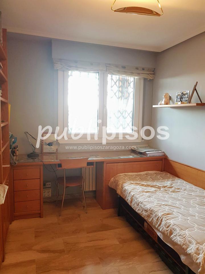 Alquiler piso ático Actur Zaragoza-11