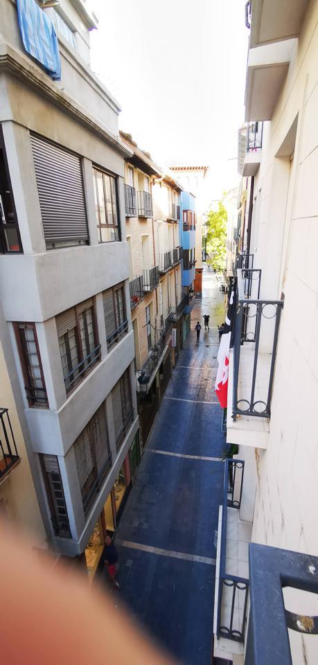 Piso en alquiler temporal centro Zaragoza-23