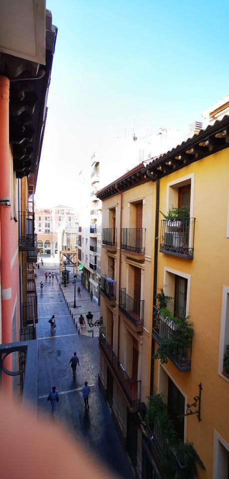 Piso en alquiler temporal centro Zaragoza-22