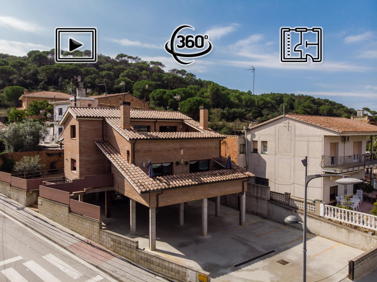 villa en sant-fost-de-campsentelles · avinguda-catalunya-08105 398000€