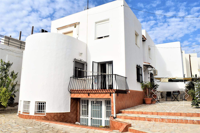 Casa / chalet Calle Alborán, Mojácar